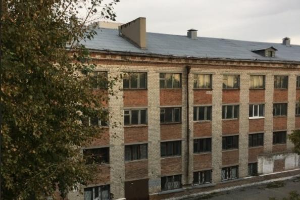 ТИУ отказался от здания на Пермякова, 42