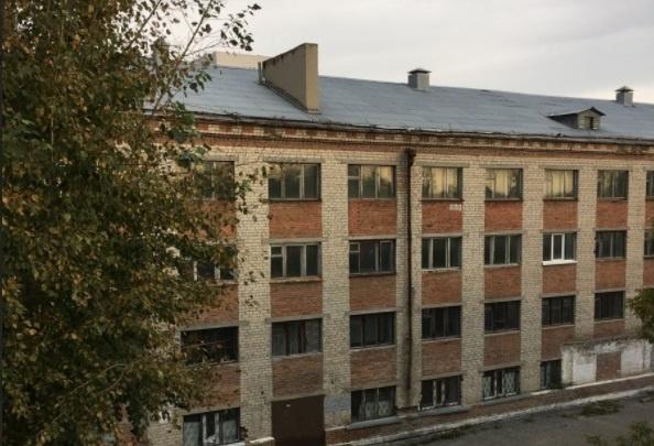 ТИУ избавился от общежития на Пермякова