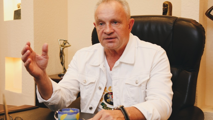 «Создали себе финансовую ловушку»: Александр Мицуков — о коронавирусе, властях и курорте «Увильды»