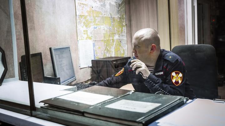 У пяти сотрудников Росгвардии из Челябинска подтвердился коронавирус