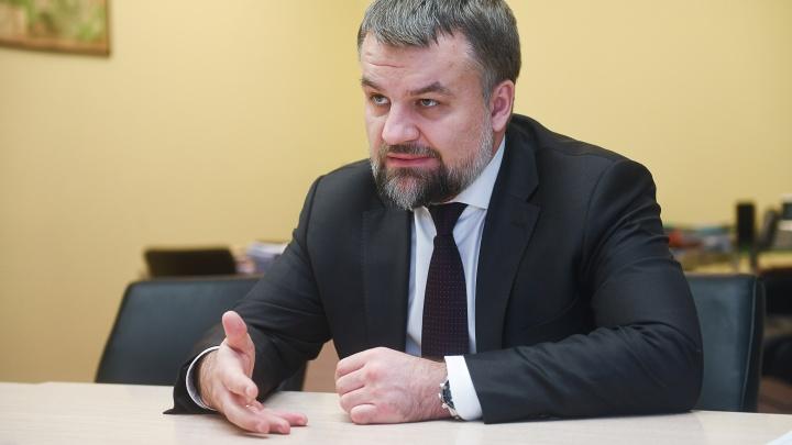 Прямой эфир: главный по стройкам в Екатеринбурге — о развитии города и работе над генпланом