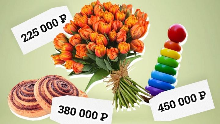 Время покупать бизнес? Какое готовое дело можно купить в Екатеринбурге за 500 тысяч и меньше