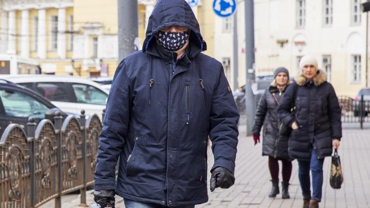 В Роспотребнадзоре рассказали, почему больных коронавирусом в Ярославской области становится больше