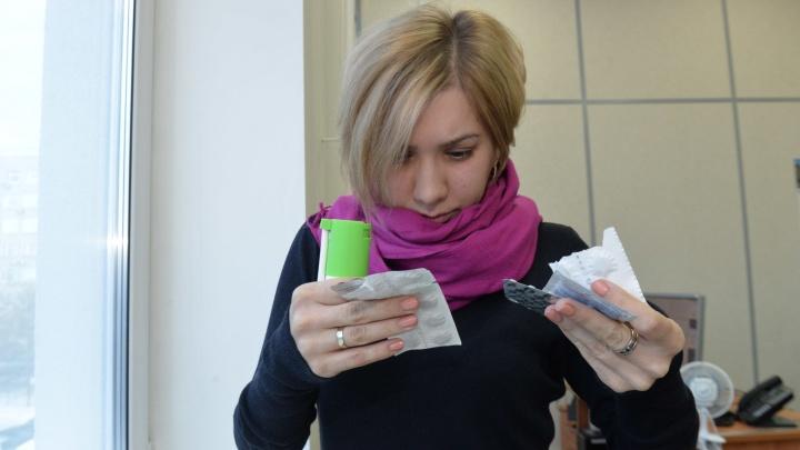 Уральские врачи объяснили, как отличить ОРВИ от аллергии