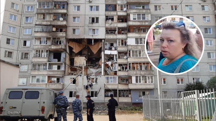 «Вообще ничего от квартиры не осталось»: жильцы рассказали, как чудом спаслись во время взрыва дома