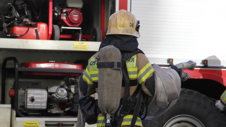 Северодвинца будут судить за пожар в общежитии, из-за которого погиб глухонемой мужчина