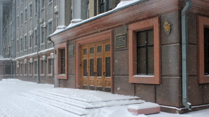 В Омске отреставрируют «серый дом» на Ленина из-за запрета на кондиционеры