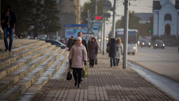 «Ожидают получить меньше, чем обычно»: каких изменений в зарплате ждут новосибирцы