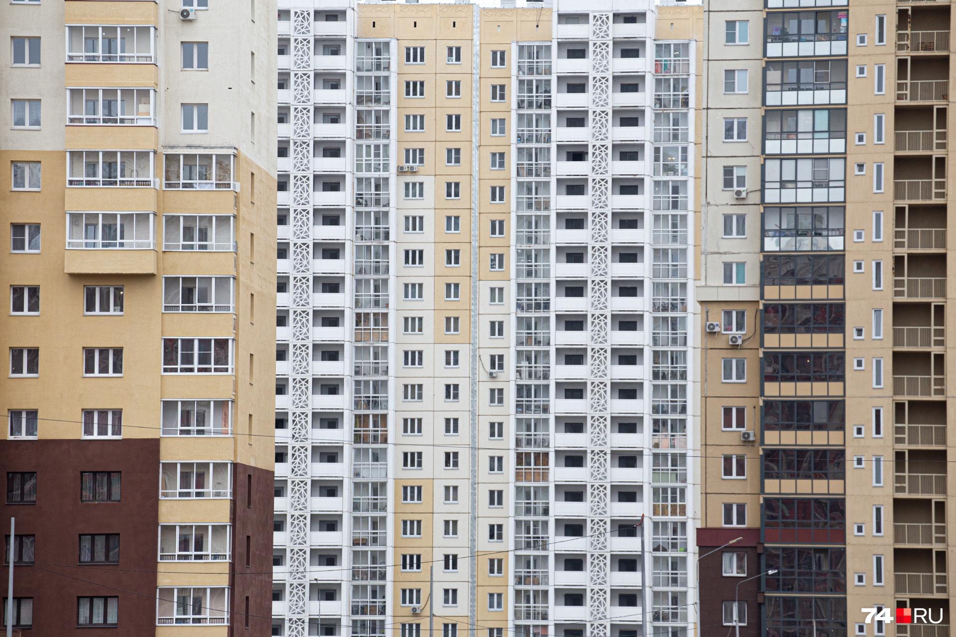 Дешёвая ипотека сместила спрос на новостройки