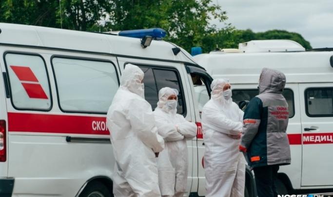 Скоро будет 13 тысяч: еще 133 человека заразились коронавирусом на Дону