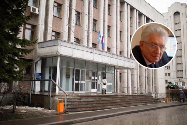 Игоря Соколовского признали виновным во взяточничестве