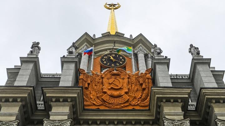 Орлов предложил открыть для экскурсий башню ратуши с часами