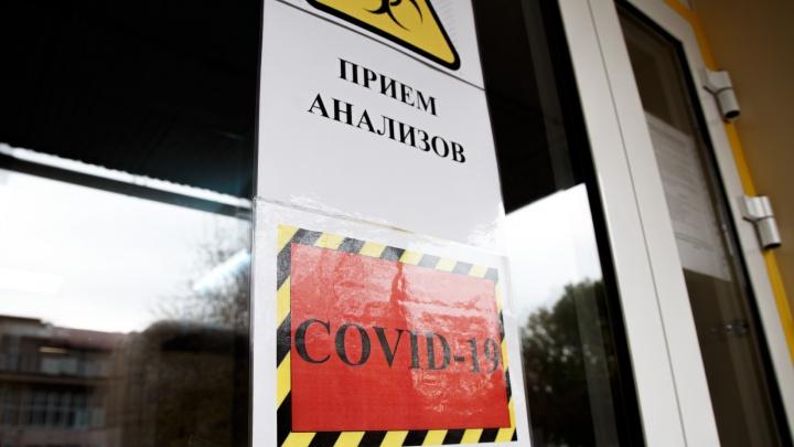В Челябинске готовят к открытию четыре поликлиники для пациентов с коронавирусом
