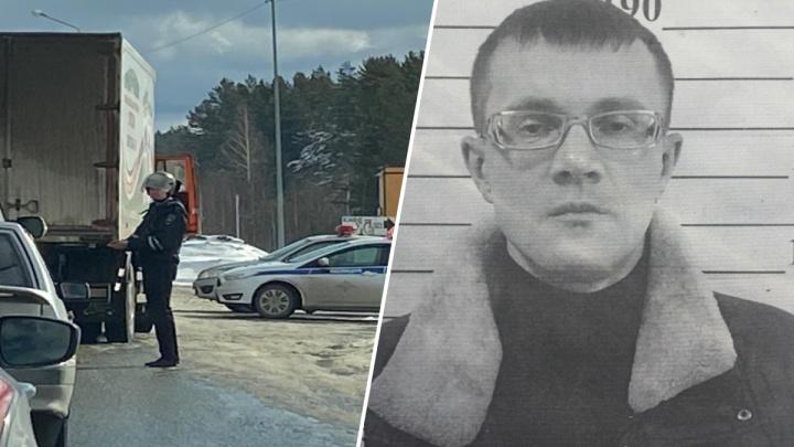 В суде Первоуральска участник процесса зарезал женщину, которая обвиняла его в побоях, и сбежал