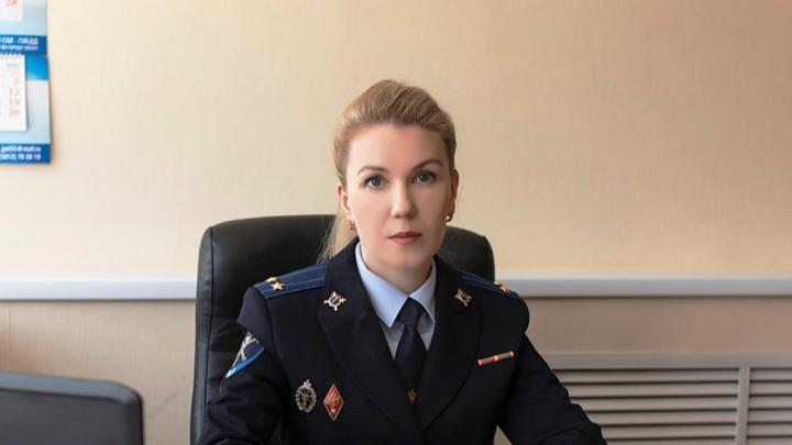 В омском УМВД назначили двух новых заместителей