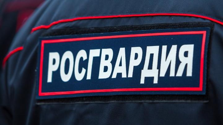 В Челябинске покончил с собой старший сержант Росгвардии