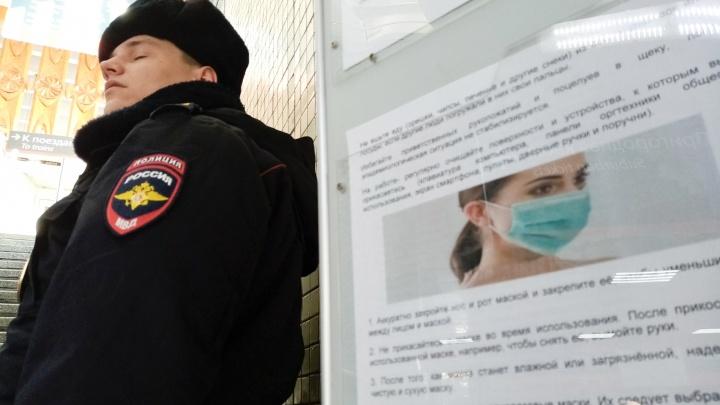 В Ярославской области более 800 человек отправили на самоизоляцию: свежая информация о коронавирусе