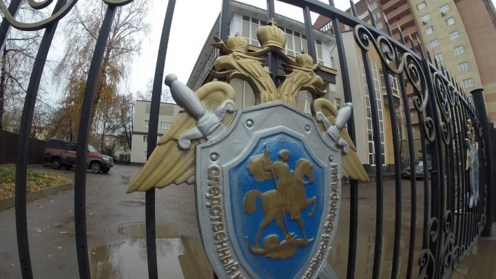 В Уфе охранник школы-интерната домогался школьниц