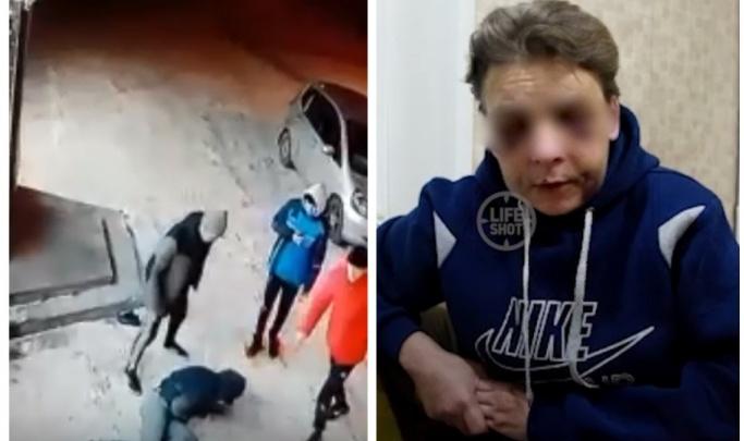 СК возбудил уголовное дело против 23-летнего новосибирца, который избил женщину-таксиста на Первомайке