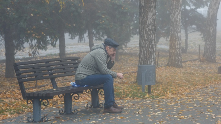 Первый снег, ледяной ветер и заморозки: какая погода ждет Волгоградскую область до конца недели