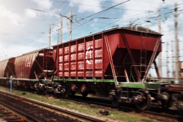 Обновленная схемы работы позволила ускорить оборот вагона в полтора раза
