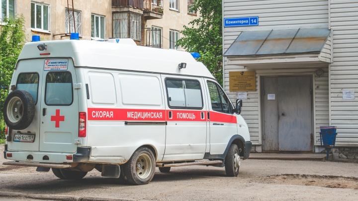В Пермском крае коронавирус выявили еще у 56 человек