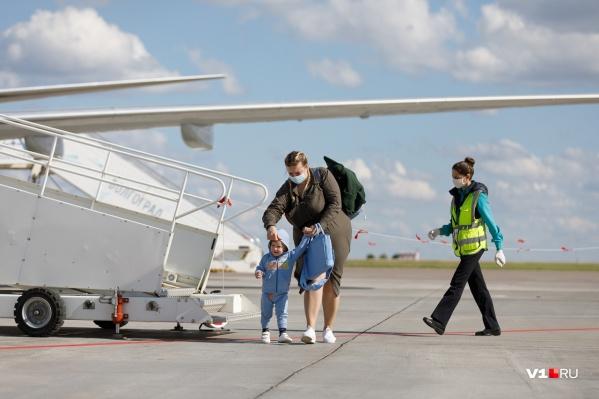 Некоторые рейсы по новым маршрутам, в облет Белоруссии, пока не согласовывают