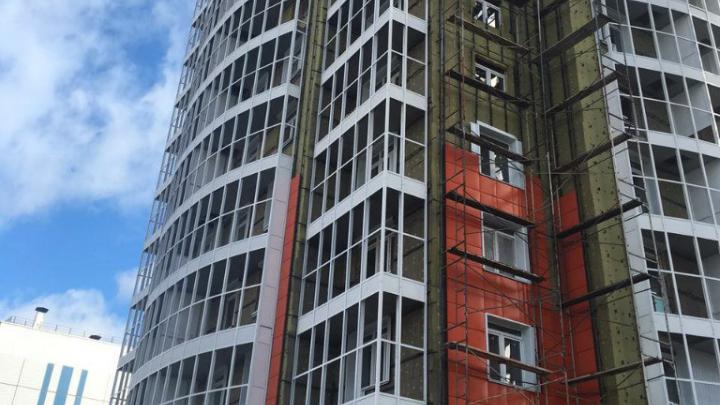 Федеральный Фонд защиты дольщиков подал в суд на банкротство застройщика ЖК «Ярослав» в Солнечном