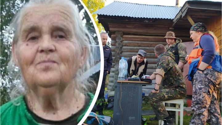 Нужна помощь добровольцев: в Дальнеконстантиновском районе третьи сутки ищут заблудившуюся бабушку