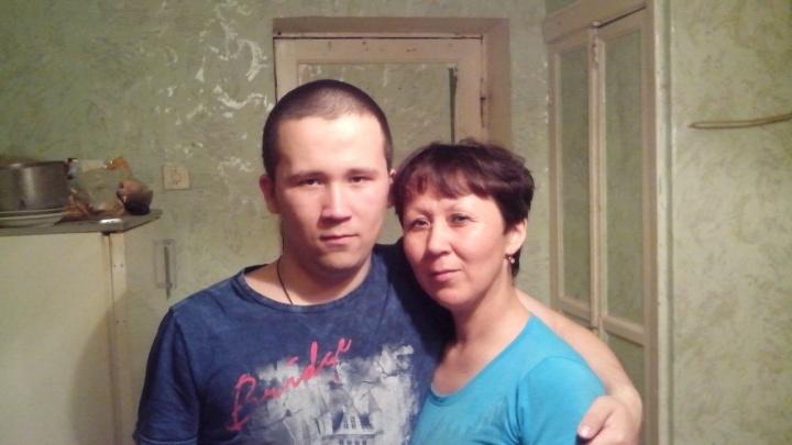 «Он под следствием»: мать солдата из Башкирии — о сыне, который пропал из чебаркульского гарнизона