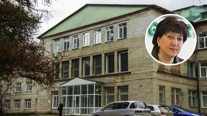 В ЦКБ Академгородка назначили нового главврача
