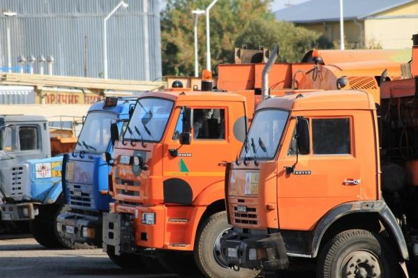 Значительное уменьшение объема СПГ повышает удобство его хранения и транспортировки