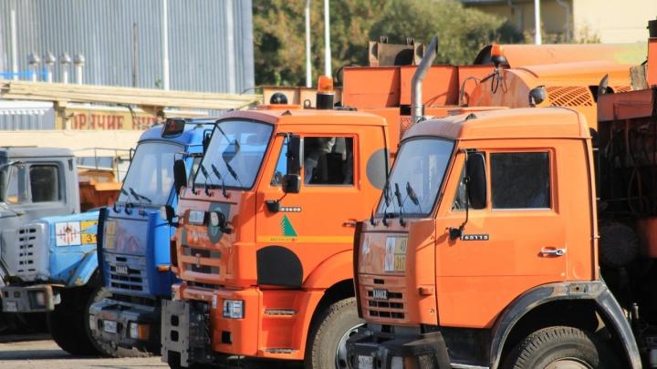 Автотранспортное управление ММК перейдет на экологичное топливо