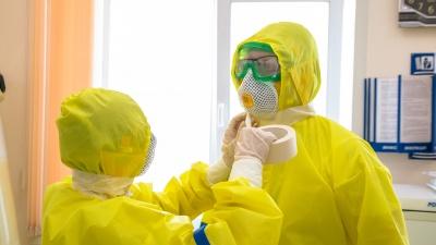 Первый регион в России объявил локдаун из-за третьей волны коронавируса