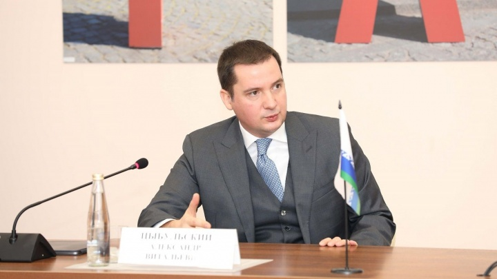 Александр Цыбульский пообещал принять меры поддержки предпринимателей Архангельской области