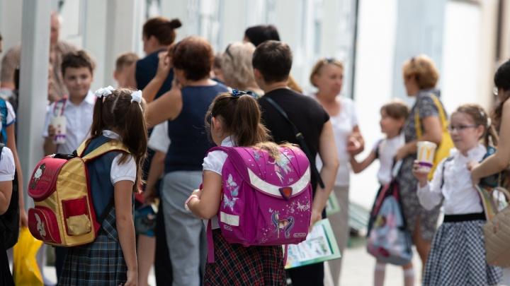 Управление образования: школы Ростова готовы открыться 1 сентября