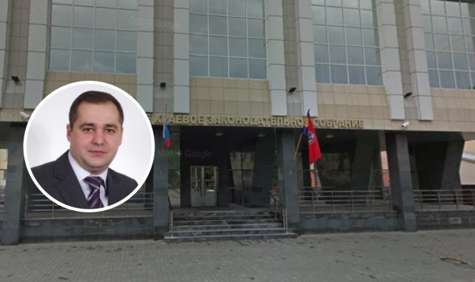 В Новосибирске суд продлил арест алтайского депутата по делу о даче взятки