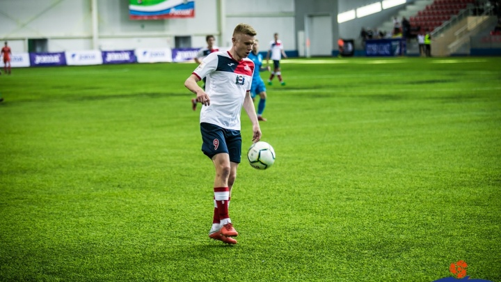 Омский футболист подал иск в суд на ФК «Иртыш» за то, что ему не выплатили миллион рублей