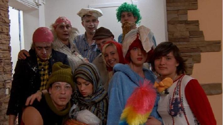 «За Солнце и Мая переживали бабушки»: пермские участники «Дома2» вспомнили начало шоу