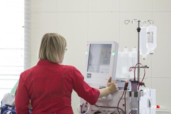 Антон Карпунов: «Средства ОМС формируются таким образом, что мы стали получать больше для финансирования более дорогих методик химиотерапии»