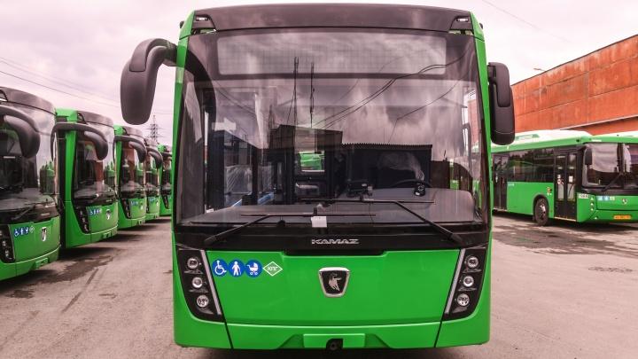 В Екатеринбурге водителей муниципальных автобусов обязали работать кондукторами: документ