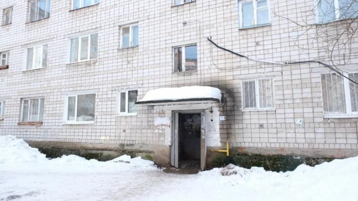 «Жители не должны ждать 13 лет»: Дмитрий Махонин поручил отремонтировать проблемный дом в Березниках