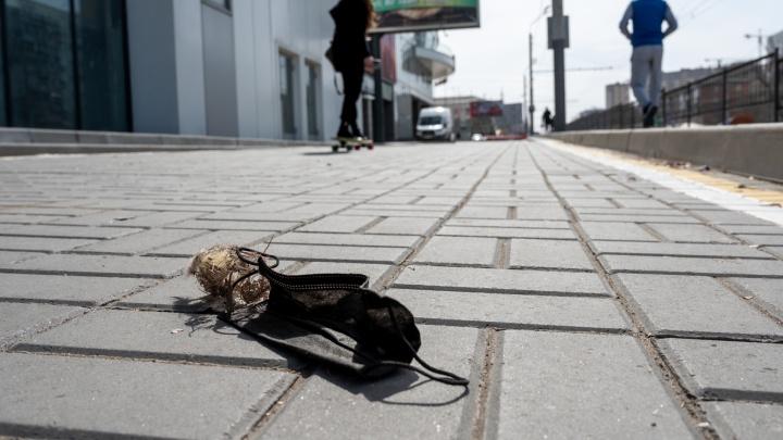 В Ростовской области коронавирус обнаружили еще у 142 человек