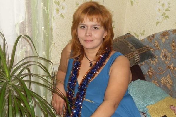 Женщину арестовали и отправили в СИЗО