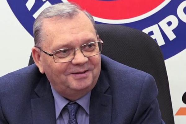 Юрию Елизарьеву было 65 лет