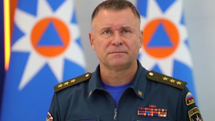 Путин отправил главу МЧС в затопленные Нижние Серги