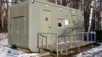 Почему Нижнему Новгороду не везет с туалетами? NN.RU узнал, куда они пропали