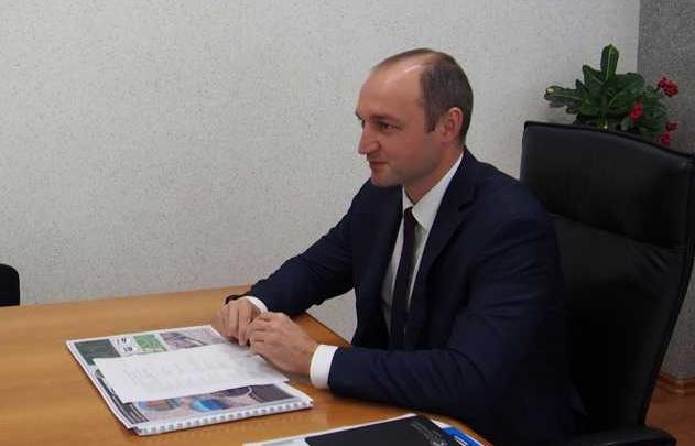 В Челябинске выбрали нового главу Тракторозаводского района