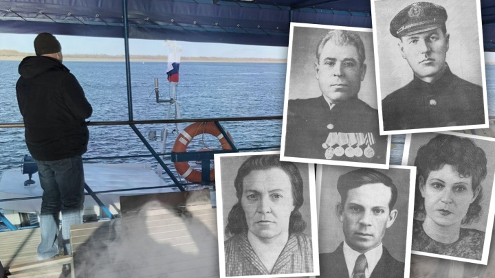 «Тайну его гибели хранил старый речник»: под Волгоградом нашли знаменитого «Ваню-коммуниста»