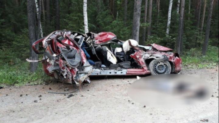 15-летняя красноярка поехала к родным на свадьбу в другой регион и погибла из-за пьяного гостя